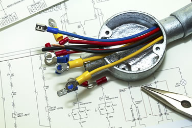 Electrical rewiring and planning
